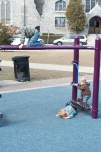 silas monkey bars 5275